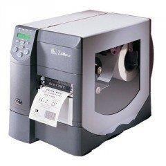Aluguel de impressoras zebra